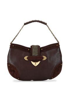 Christian Dior сумка Jeanne 2007-го года