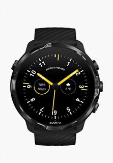 Часы GPS Suunto SUUNTO 7 BLACK