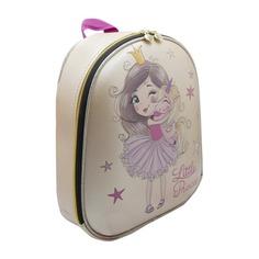 Школьные ранцы, рюкзаки, сумки Рюкзак детский Silwerhof 830872 золотистый/перламутровый