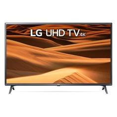 LED телевизор LG 49UM7300PLB Ultra HD 4K