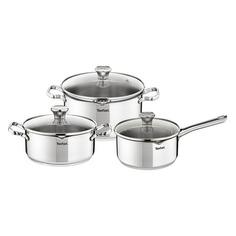 Набор посуды TEFAL Duetto A705S375, 6 предметов
