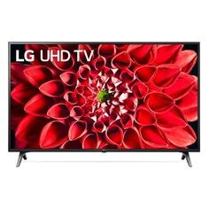 LED телевизор LG 43UN71006LB Ultra HD 4K