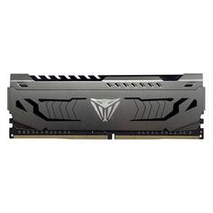 Модуль памяти PATRIOT Viper Steel PVS432G360C8 DDR4 - 32Гб 3600, DIMM, Ret Патриот