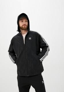 Ветровка adidas Originals MONO WB TNL