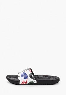 Сланцы Nike KAWA SLIDE SE JDI (GS/PS)