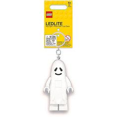 Брелок-фонарик для ключей LEGO Ghost: Привидение