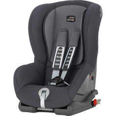 Автокресло Britax Romer Duo Plus 9-18 кг Storm Grey