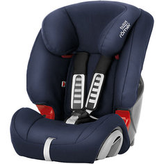 Автокресло Britax Romer Evolva 9-36 кг Moonlight Blue