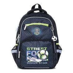 Рюкзак Hatber Soft, Super star football