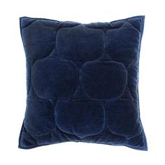 Чехол на подушку russian north (tkano) синий
