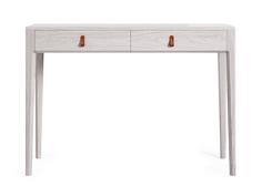 Консольный стол case (the idea) белый 120x80x40 см.