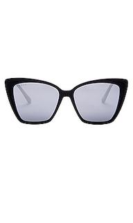 Солнцезащитные очки becky ii - DIFF EYEWEAR