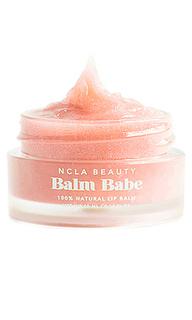 Бальзам для губ balm babe - NCLA