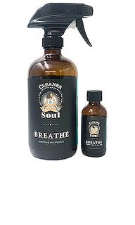 Очищающий концентрат breathe - The Cleaner Soul