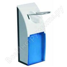 Диспенсер для мыла nofer медицинский 500 мл аллюминиевый 03013.al