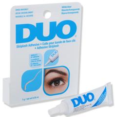 Ardell, Клей для ресниц прозрачный Duo Lash Adhesive Clear, 7 г