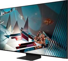 8K QLED телевизор Samsung