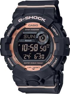 Японские мужские часы в коллекции G-SHOCK Мужские часы Casio GMD-B800-1ER