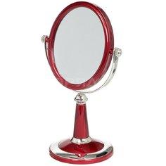 Зеркало настольное на подставке Y3-893 I.K, 16х27 см