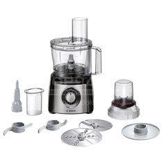 Кухонный комбайн Bosch MCM 3401M, 0.8 кВт