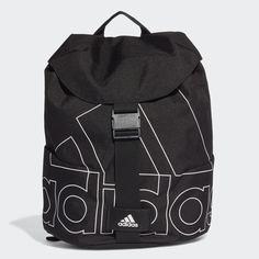 Рюкзак с клапаном adidas Performance
