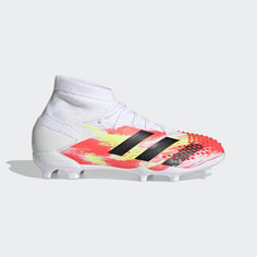 Футбольные бутсы Predator Mutator 20.1 FG adidas Performance
