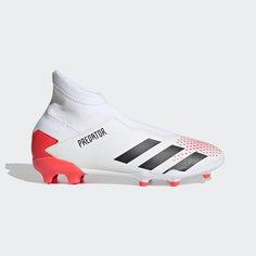 Футбольные бутсы Predator 20.3 FG adidas Performance