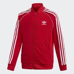 Олимпийка SST adidas Originals