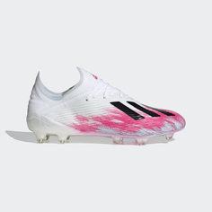 Футбольные бутсы X 19.1 FG adidas Performance