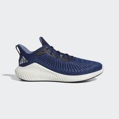 Кроссовки для бега Alphabounce+ adidas Performance
