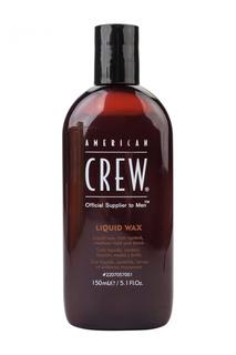 Жидкий воск American Crew Liqu AMERICAN CREW