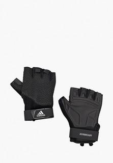 Перчатки для фитнеса adidas 4ATHLTS A.RDY G