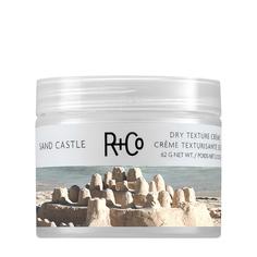 R+CO Текстурирующий сухой шампунь «Sand Castle» 62 г