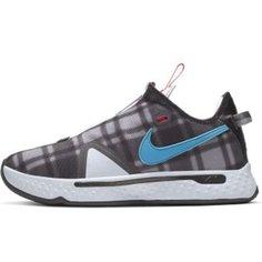 Баскетбольные кроссовки PG 4 Nike