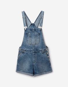 Джинсовый комбинезон женский Gloria Jeans