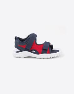 Сетчатые сандалии для мальчика Gloria Jeans