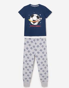 Пижама для мальчика Gloria Jeans