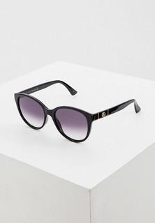 Очки солнцезащитные Gucci GG0631S 001