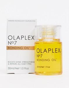 Масло для волос Olaplex No.7 - 30 мл-Бесцветный