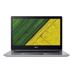 Ноутбук Acer Swift 3 SF314-56-59HP (серебристый)