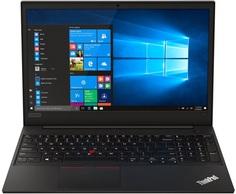 Ноутбук Lenovo ThinkPad E595 20NF0003RT (черный)