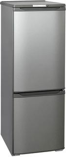 Холодильник Бирюса Б-M118 (серебристый)