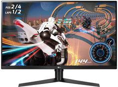 """Монитор LG Gaming 32GK650F-B 32"""" (черный)"""