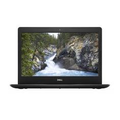 """Ноутбук DELL Vostro 3491, 14"""", Intel Core i5 1035G1 1.0ГГц, 8ГБ, 1000ГБ, 256ГБ SSD, nVidia GeForce MX230 - 2048 Мб, Windows 10 Professional, 3491-6265, серый"""