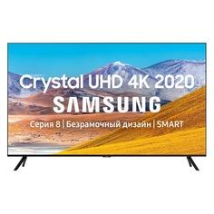 """Телевизоры Телевизор SAMSUNG UE50TU8000UXRU, 50"""", Ultra HD 4K"""