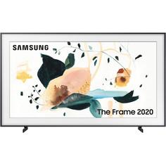 Телевизор Samsung The Frame TV 2020 QE50LS03TAUXRU