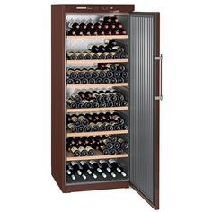 Шкаф винный климатический Liebherr wkt 6451