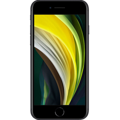 Смартфон Apple iPhone SE 64 Gb Black