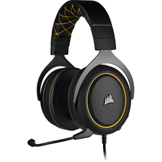Наушники Corsair HS60 Pro Surround Gaming Headset Yellow