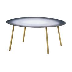 Столик кофейный Bizzotto desur 80х80х37 см